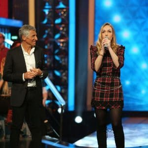 N'oubliez pas les paroles : Caroline éliminée du jeu à quelques pas de la première place… Margaux s'affiche soulagée !