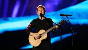 Ed Sheeran : À la suite de la grande finale de The Voice All Stars, le chanteur a été testé positif au coronavirus !