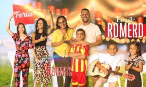 Familles nombreuses : L'émission accueille une nouvelle tribu, qui à peine arrivée, est déjà fortement critiquée… La maman réplique aussitôt… « On s'en fout » !