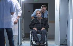 Jarry : Quand l'acteur bouleverse totalement les internautes à la suite du téléfilm À tes côtés… « Quelle émotion, je pleure » !