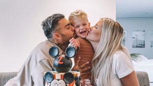 Jessica Thivenin : Elle dévoile un message sensationnel à l'occasion de l'anniversaire de son fils Maylone !