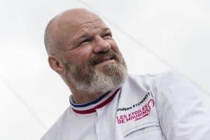 Philippe Etchebest : Le chef se souvient de son 1er rendez-vous amoureux avec sa femme, qui s'est passé au McDonald's !
