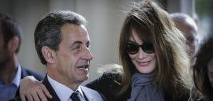 Nicolas Sarkozy : L'ancien Président français est condamné… Son épouse Carla Bruni réagit en publiant un long message sur son compte Instagram !