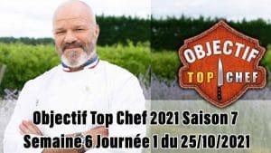 Objectif Top Chef : En complicité avec la production de l'émission, le candidat Loïc piège Philippe Etchebest !