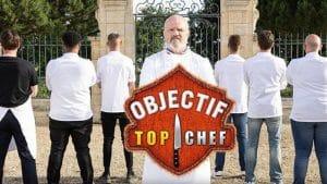 Objectif Top Chef : Un jeune candidat qui n'a pas froid aux yeux, met KO le grand Chef Philippe Etchebest… Ce dernier décide de se venger !
