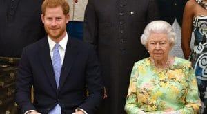 Prince Harry : L'hospitalisation de sa grand-mère, la reine Elizabeth II, aurait fait paniquer l'époux de Meghan Markle !