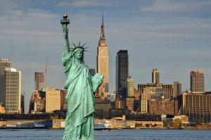 Réouverture des frontières aux USA : les chiffres du tourisme aux Etats-Unis avant covid