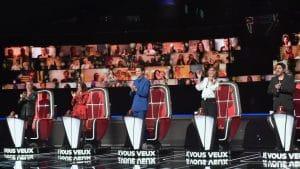 The Voice All Star : 2/3 des candidats éliminés, Amalya toujours en lice, petit résumé du télé crochet qui a eu du succès pour la demi-finale !