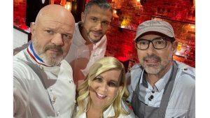 Top Chef 2022 : Entre les 2 célèbres chefs Philippe Etchebest et Glenn Viel, le torchon brûle… Reproches et tensions dans le nouveau jury de l'émission !